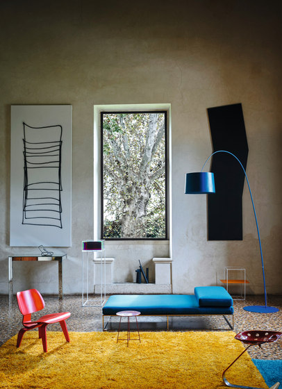 Twiggy suspension by Foscarini