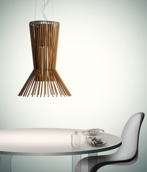 Allegro Ritmico suspension de Foscarini