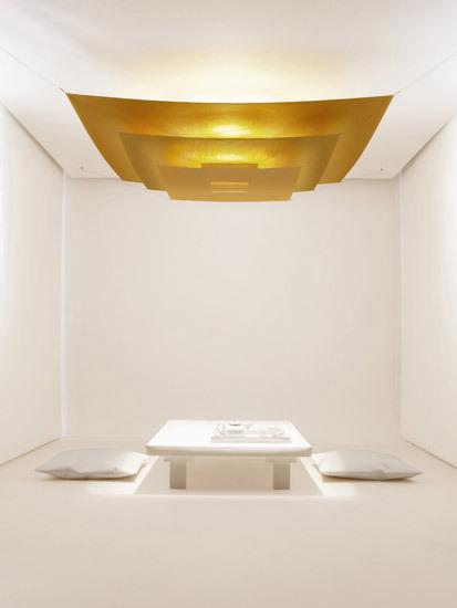 Luxury Pure by Ingo Maurer