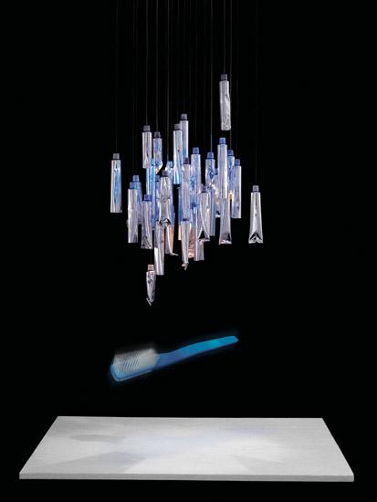 TU-BE 1 by Ingo Maurer