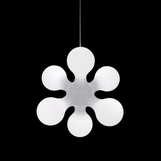 Atomium pendant lamp by Kundalini
