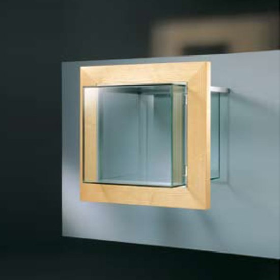 design vitrinen