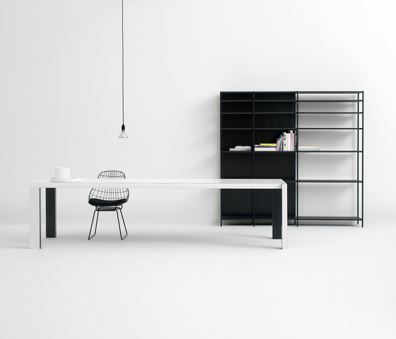 Matrix cabinet U91* by Pastoe