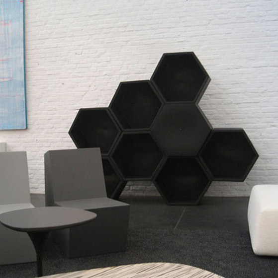 Honeycomb by Quinze & Milan