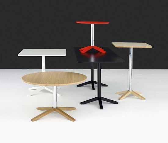 Cross CR3 60 table by Karl Andersson