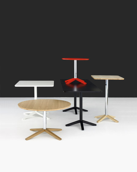 Cross CR3 60 table de Karl Andersson
