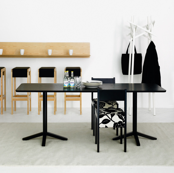 Cross CR3 60 bar table by Karl Andersson