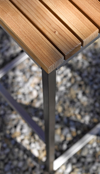 Stool on_07 by Silvio Rohrmoser