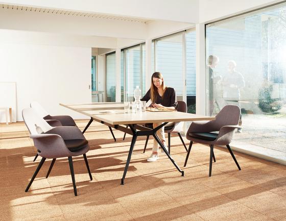 D11 Konferenztisch by Denz