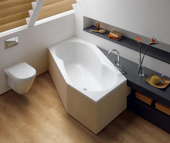 bettemetric von bette produkt. Black Bedroom Furniture Sets. Home Design Ideas