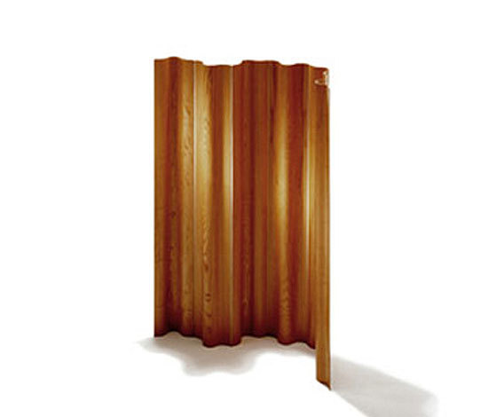 Eames Molded Plywood Folding Screen by Herman Miller