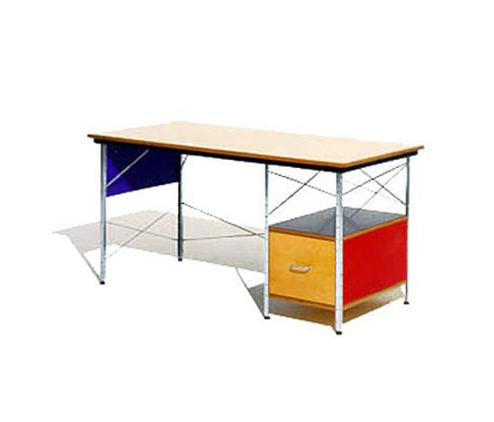 Eames Desk Unit von Herman Miller