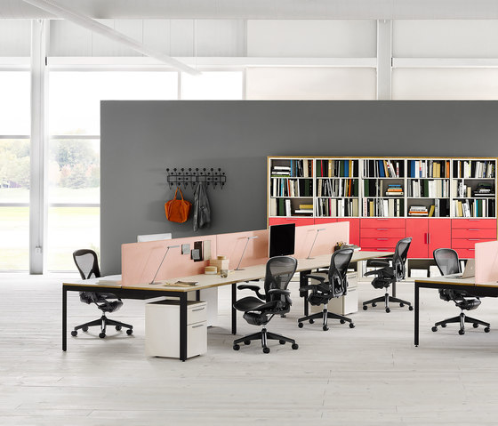Eames Hang-It-All by Herman Miller