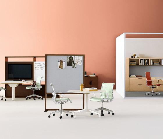 Eames Table de Herman Miller