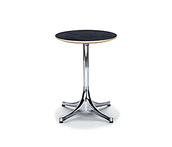 Nelson End Table by Herman Miller