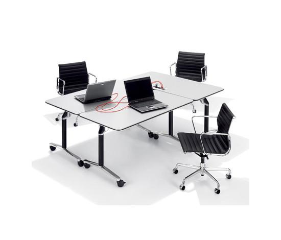 Twister von WINI Büromöbel