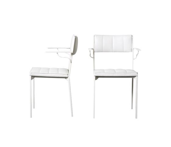 Laszlo Chair di Palau
