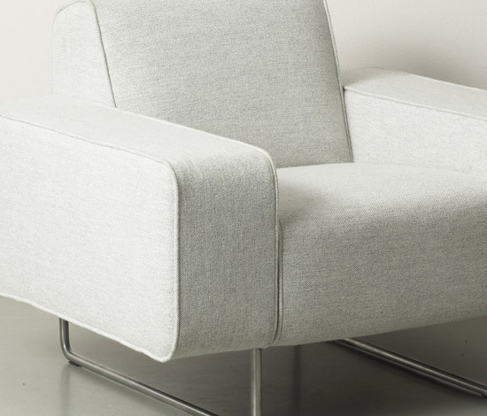 Lite Armchair by Palau