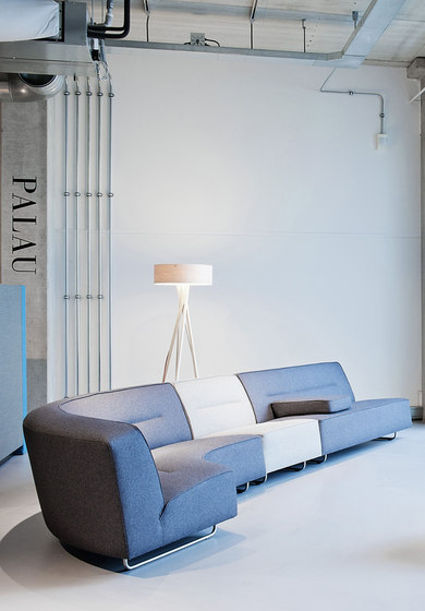Wave Sofa de Palau