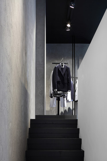 Diapason Totem Floor di Kreon