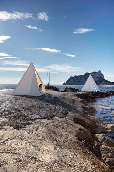 Tipi Wigwam by GANDIABLASCO