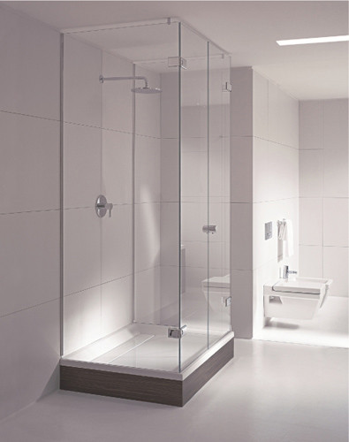 2nd floor - Shower Tray by DURAVIT