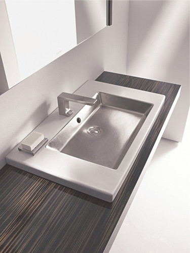 2nd floor - Siphon cover by DURAVIT