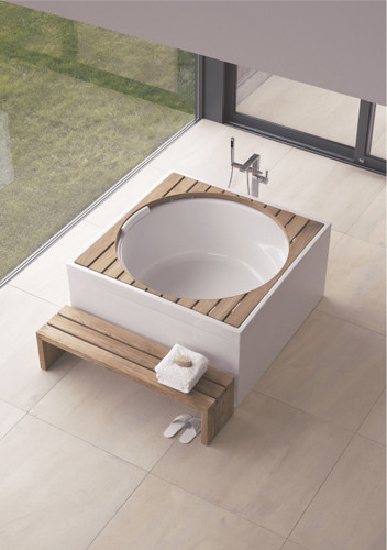 Blue Moon - Bench de DURAVIT