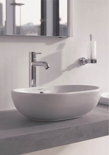 Foster - Above counter basin by DURAVIT
