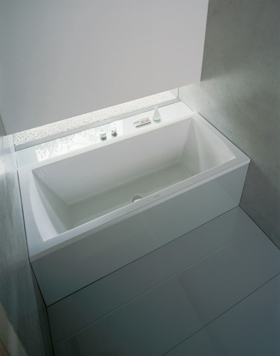 Daro - Bathtub by DURAVIT