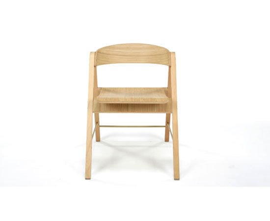 Take To chair by TEORI