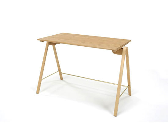 Take To desk de TEORI