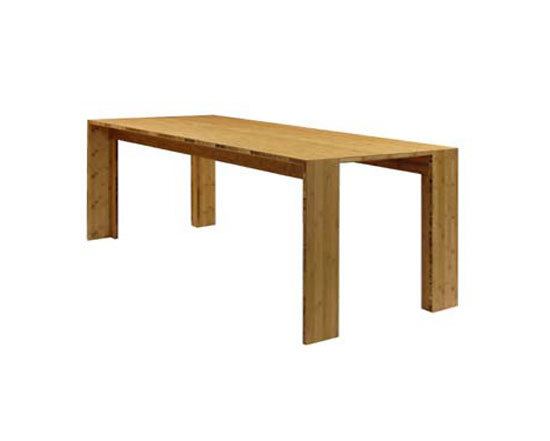 Tisch 3 von Büro 213