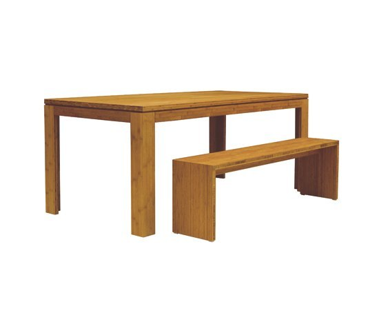 Tisch 2 by Büro 213