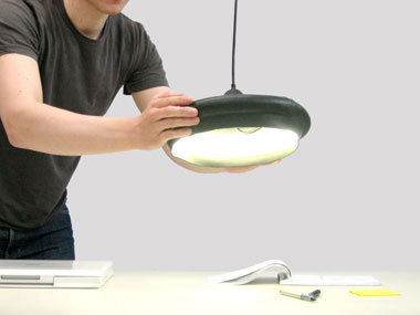 InnerTube by Sylvain Willenz Design Studio