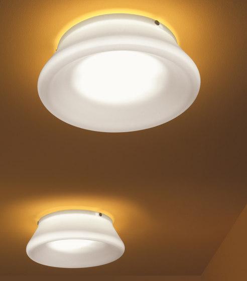 Inti Ceiling lamp by Metalarte