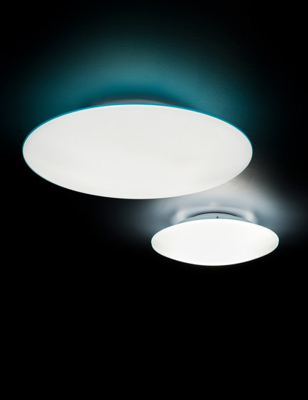 Lens Wall - | ceiling luminaire by Metalarte