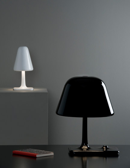 Funghi pe Table lamp by Metalarte