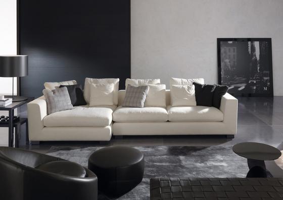 Matisse Classic Sofa by Minotti