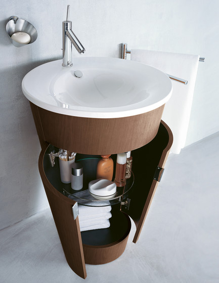 Starck 1 - Siphon cover by DURAVIT