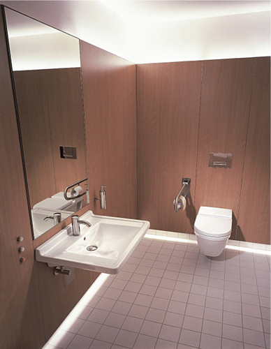Starck 3 - Toilet by DURAVIT