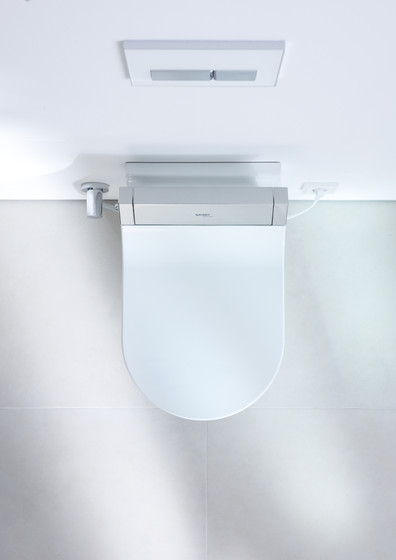 Starck 3 - Toilet Compact by DURAVIT
