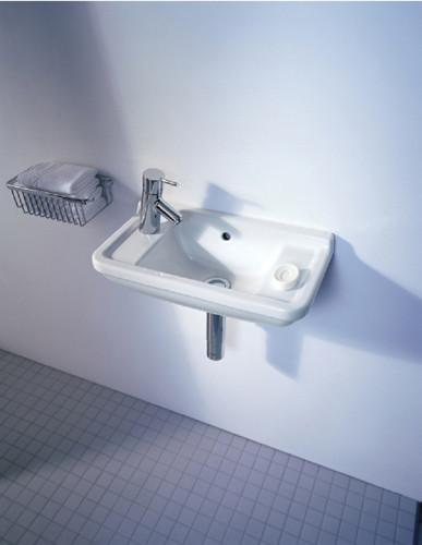 starck 3 washbasins by duravit starck 3 washbasin med. Black Bedroom Furniture Sets. Home Design Ideas