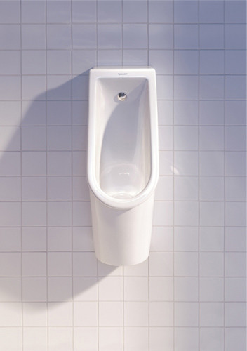 Starck 3 - Urinal by DURAVIT