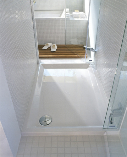Starck tubs shower di duravit starck piatto doccia - Piatto doccia duravit ...