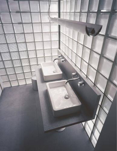 vero waschtisch von duravit vero waschtisch vero. Black Bedroom Furniture Sets. Home Design Ideas