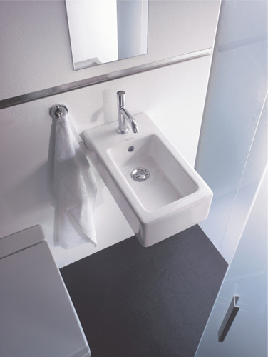 Vero - Washbasin by DURAVIT