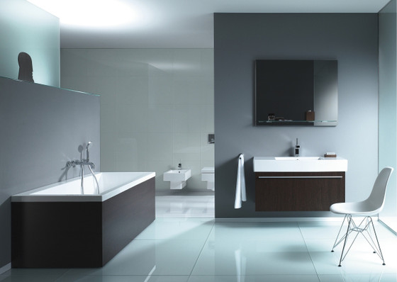Vero - Bathtub by DURAVIT