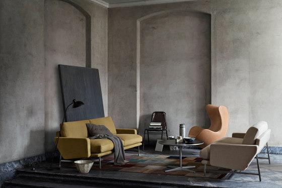 Lissoni Sofa™ | PL112 by Fritz Hansen
