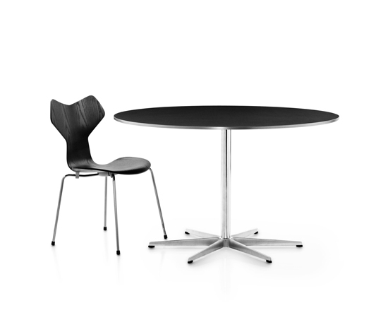Grand Prix™ | 3130 coloured ash di Fritz Hansen